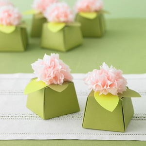 Tissue paper flowers martha stewart how to make industrifo the craftettes tissue paper flowers martha stewart how to make mightylinksfo