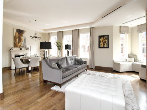 house*tweaking Living Room Dining Room Rugs