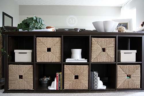 Living Room Storage Bin. Living Room Storage Baskets Carameloffers ...