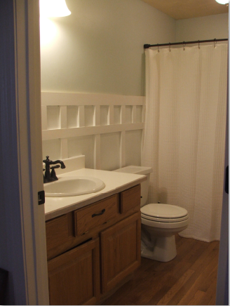 Loveolympiajune Guest Bath And Other Bathroom Styles