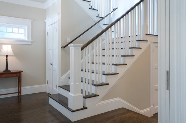 Go Back > Gallery For > Benjamin Moore Edgecomb Gray Vs. Revere Pewter ...
