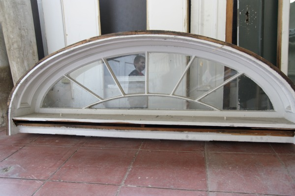 Marvellous Arched Window Above Front Door Images