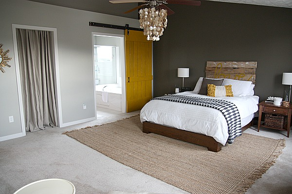 grey and yellow master bedroom does a bedroom to a closet to be considered a 18838