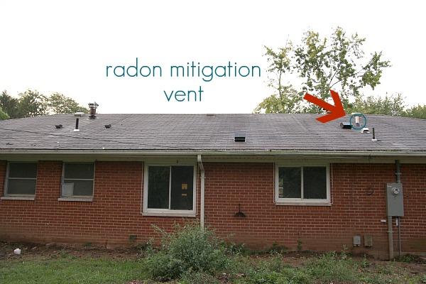 Diy Radon Mitigation Fascinating Diy Radon Mitigation