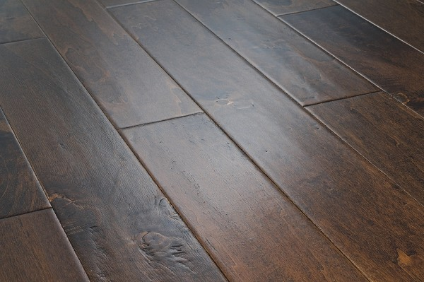 Installing Engineered Hardwood On Concrete How To