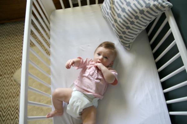 mabrey crib