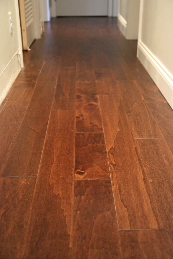 Hardwood floor transition between rooms quotes for Carpet flooring