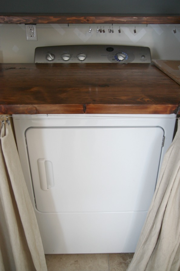 Washer And Dryer Cover Ups House Beautiful