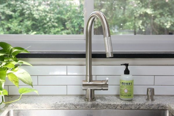 Next Up On Our U201cnot Over The Moon About Itu201d List Is The Kitchen Faucet.  While Good Reviews Are Posted On Overstock, I Have A Few Issues With Ours.