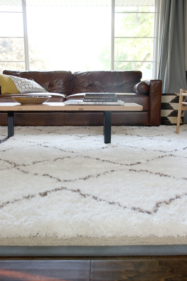 dp shag moroccan amazon safavieh com ivory area blue rug collection and x