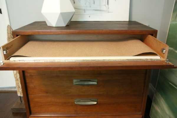 cork drawer 2
