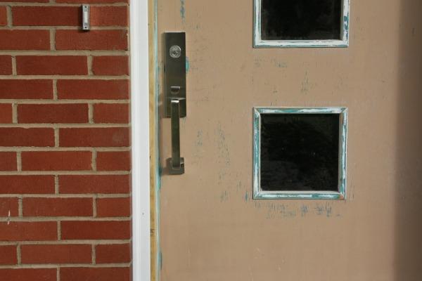 door progress 4