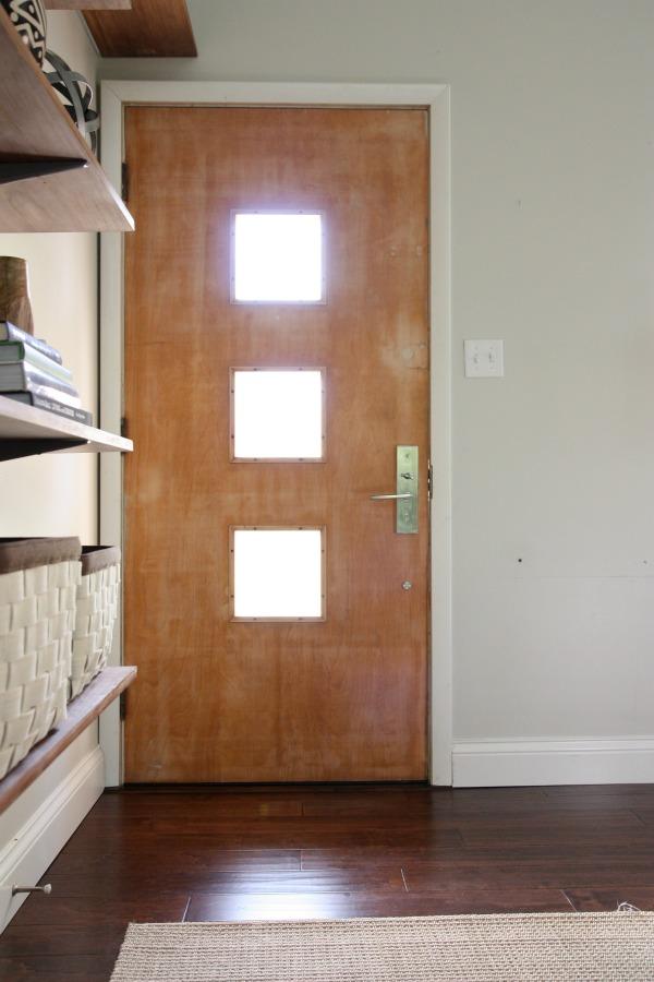 door progress 7