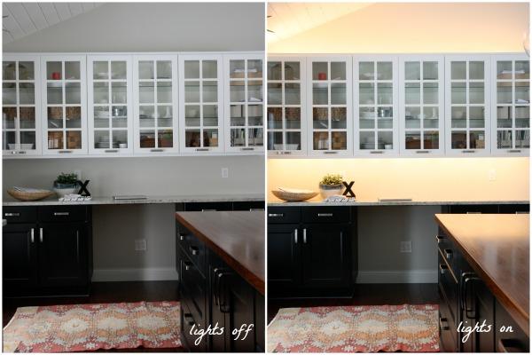 cabinet light 1