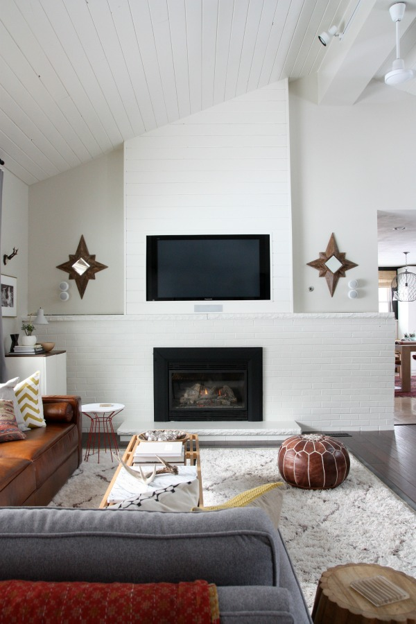 fireplace wall 1