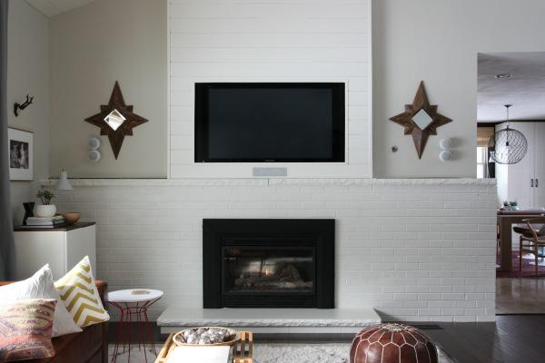 fireplace wall 2