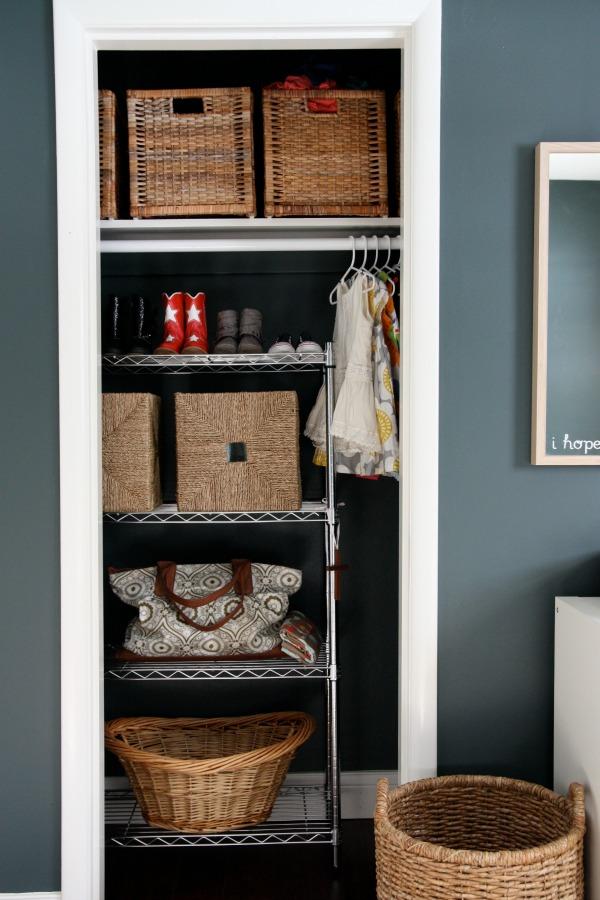 nursery closet 3