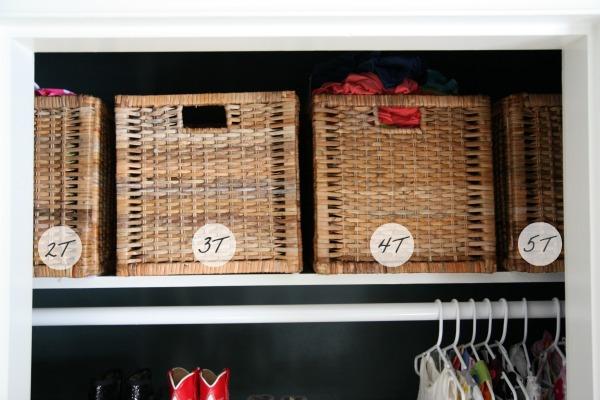 nursery closet 4