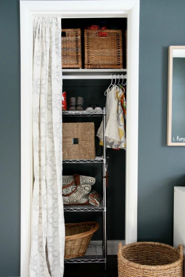 nursery closet 9