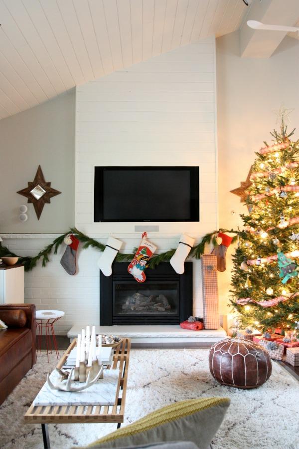 Bells Christmas Trees