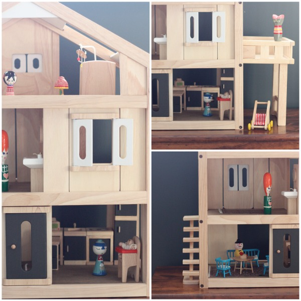 dollhouse collage 1