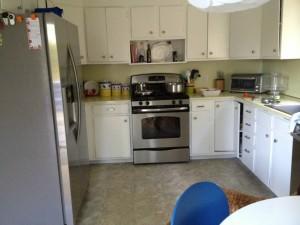 ikea cape kitchen 2