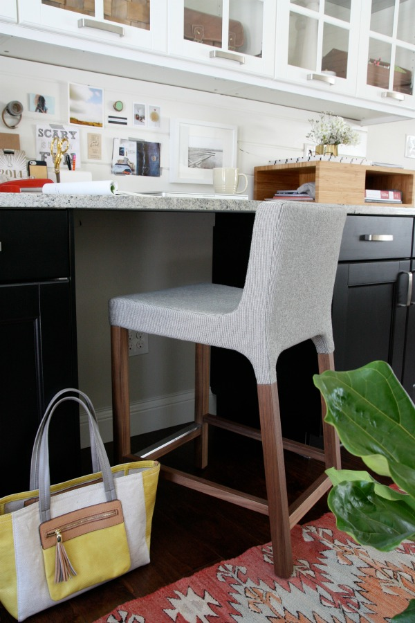 workspace chair