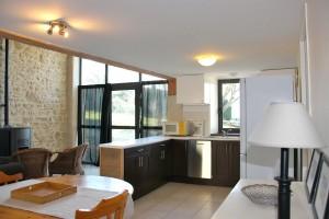 Ikea barn kitchen 1