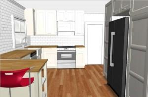 chesapeake ikea kitchen design