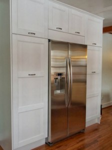 chesapeake ikea kitchen pantry