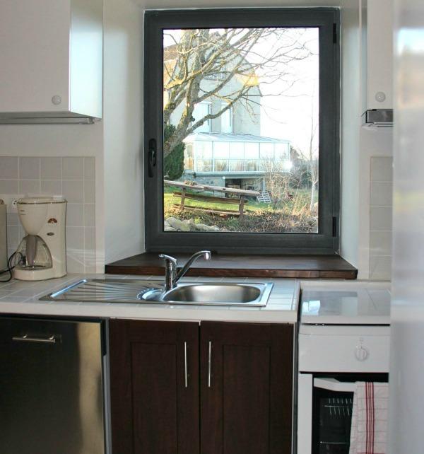 ikea barn kitchen sink