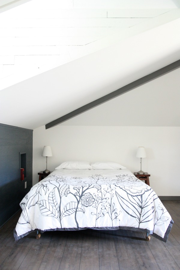 MIL bed 1