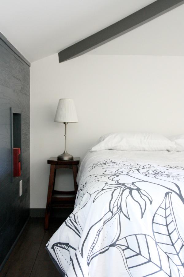 MIL bed 2