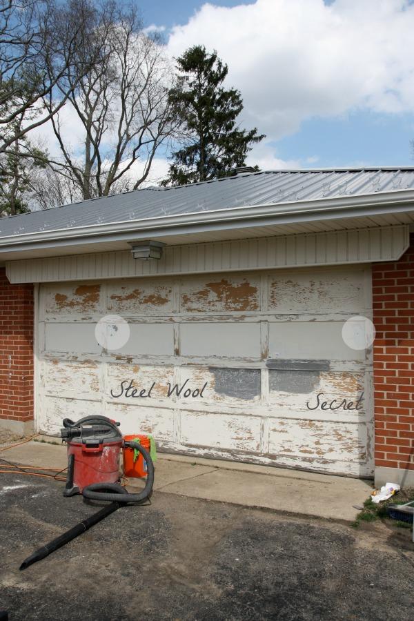 stopgap garage door 2