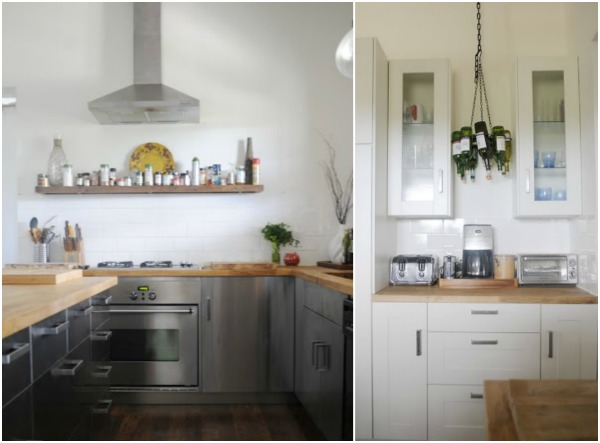 ikea country kitchen house tweaking 1770
