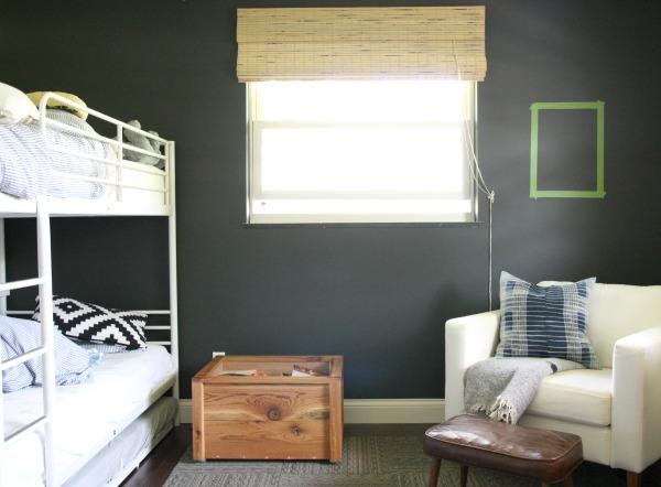 paint boy room 6