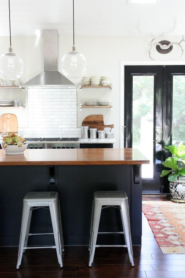 HouseTweaking kitchen DIY