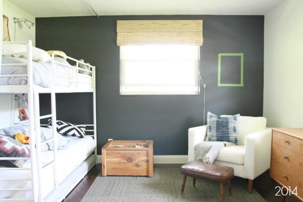 boys bedroom 2014