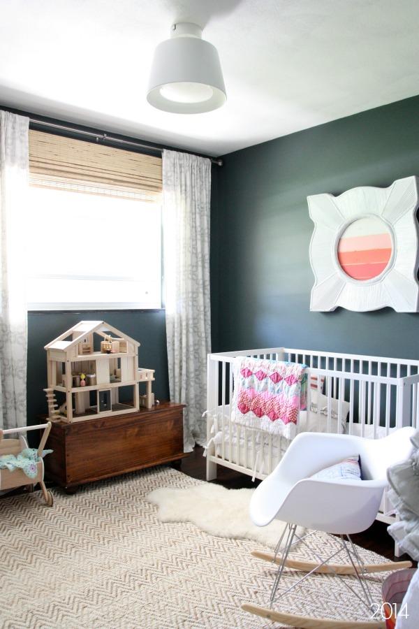 nursery 2014*