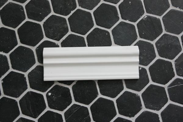 tile molding