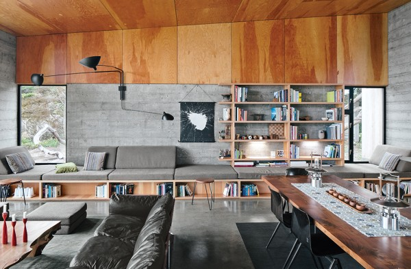 back_at_the_ranch-sea_ranch-living-dining_area-douglas_fir-black_walnut-dining_table