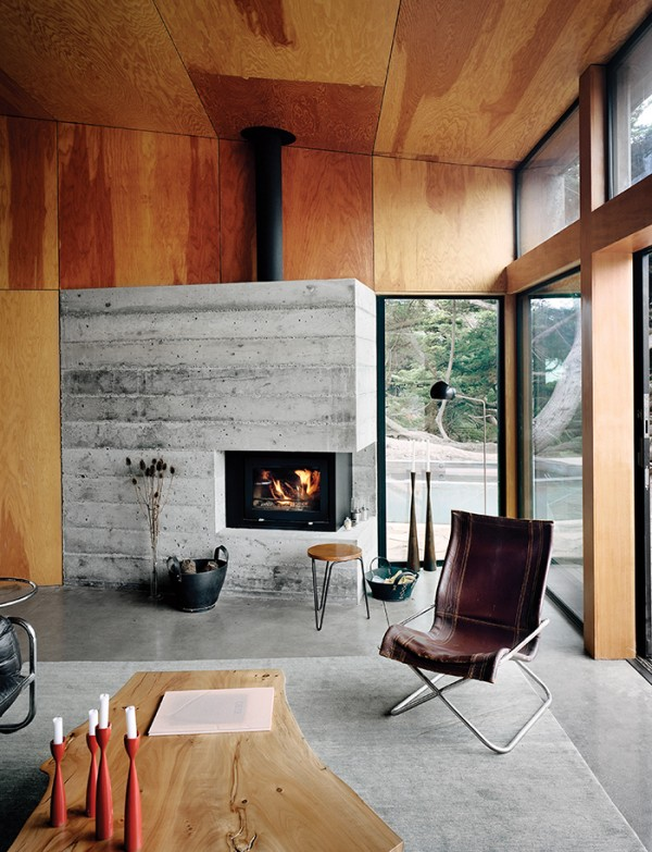 back_at_the_ranch-sea_ranch-living_room-stool-leather-chrome-chair