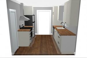 ikea kitchen MN 4