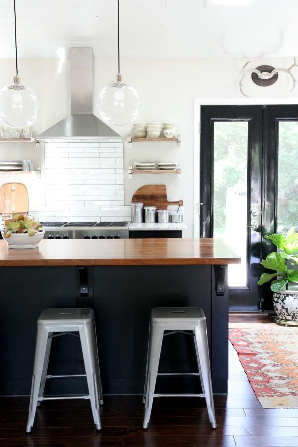 kitchen after 11
