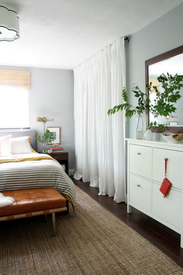 House tweaking for Master bedroom closet door ideas