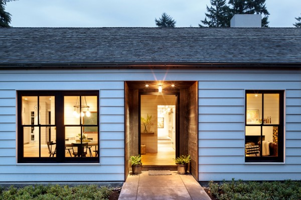 schoolhouse electric & supply co house tour