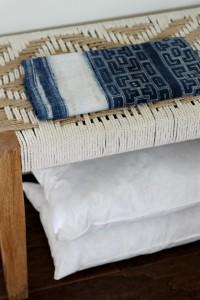 DIY Hmong pillow 1