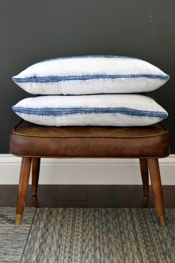 DIY Hmong pillow 2