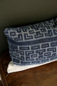 DIY Hmong pillow 4