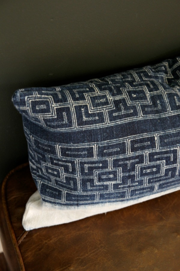 DIY Hmong pillow 4
